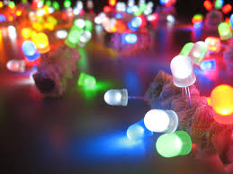 bombillas leds