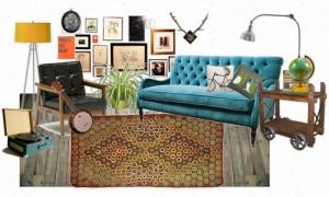 accesorios para tener estilo en tus espacios