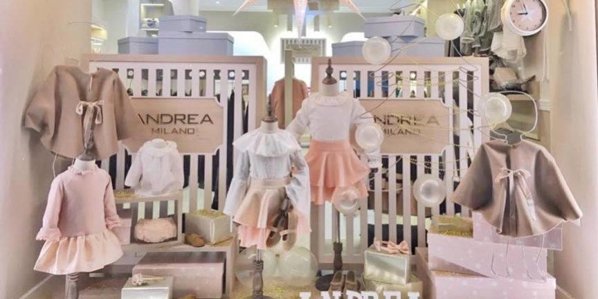 Andrea Milano online: tu tienda favorita a un clic de distancia