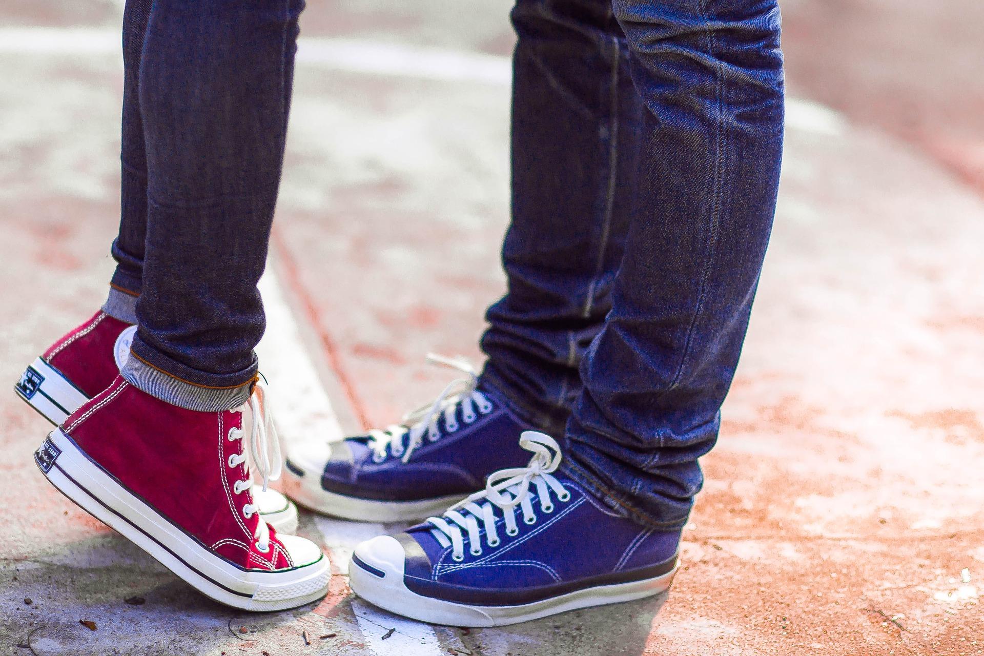 ¿Cuál es el modelo Converse más popular?