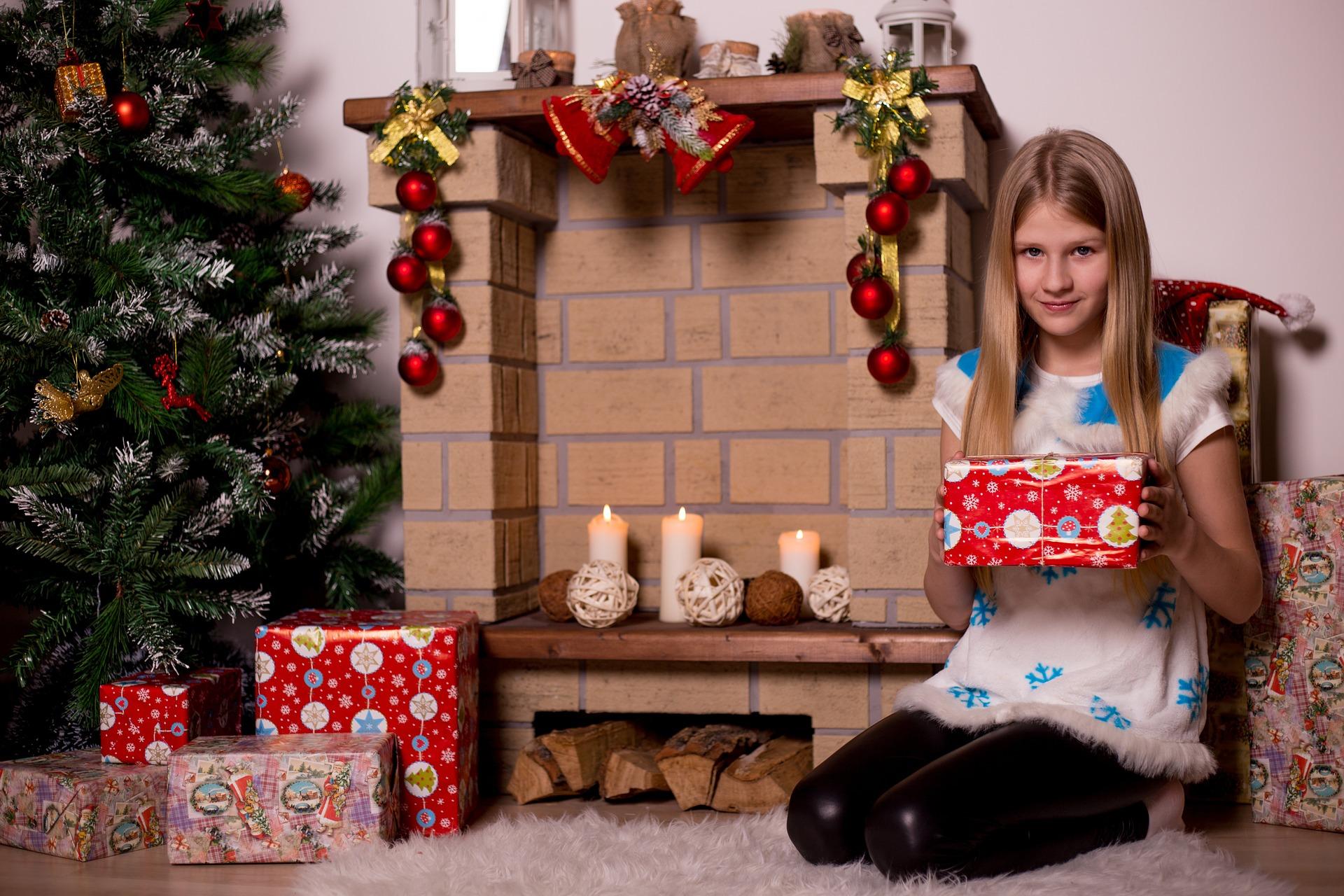Regalos que puedes enviar a tus seres queridos en Navidad